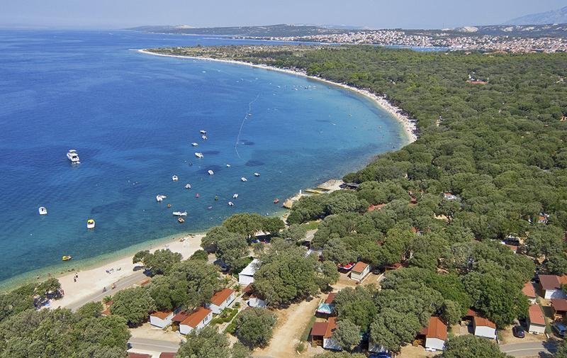Photo of ODABRALI SLOVENSKI KAMPISTI Straško i Navis među najboljim kampovima u Hrvatskoj!