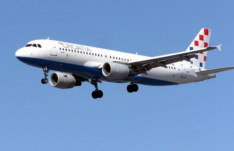 Photo of NE NASJEDAJTE NA OVE PORUKE Croatia Airlines upozorava na prijevaru