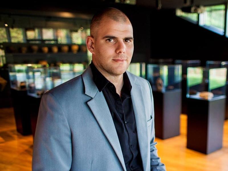 Photo of INTERVIEW – DARKO BILANDŽIĆ: Na unikatan način možemo ispričati zanimljive priče koje Lika nudi!