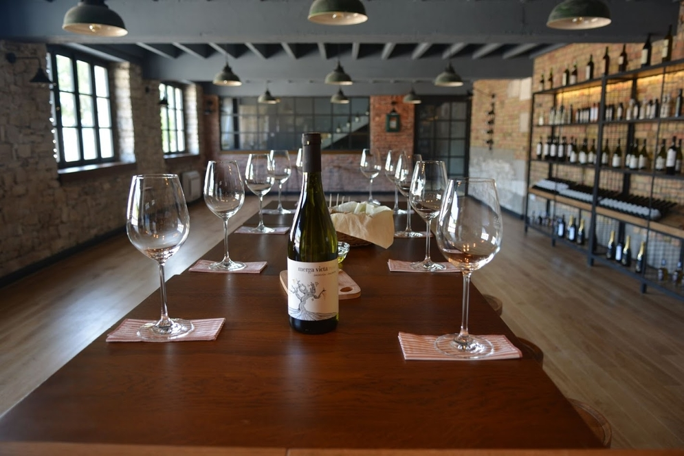 Photo of Švedski investitori obnovili proizvodnju u korčulanskoj vinariji