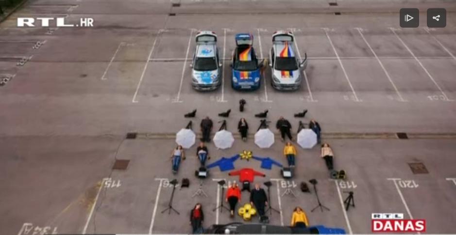 Photo of VIDEO Pogledajte kako izgleda Tetris izazov koji je zaludio svijet i Hrvatsku!