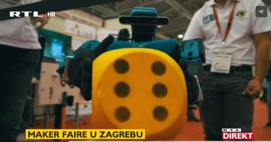 Photo of VIDEO Prvi Maker Faire u Zagrebu – što vas sve očekuje ovaj vikend u Tehničkom muzeju Nikola Tesla?