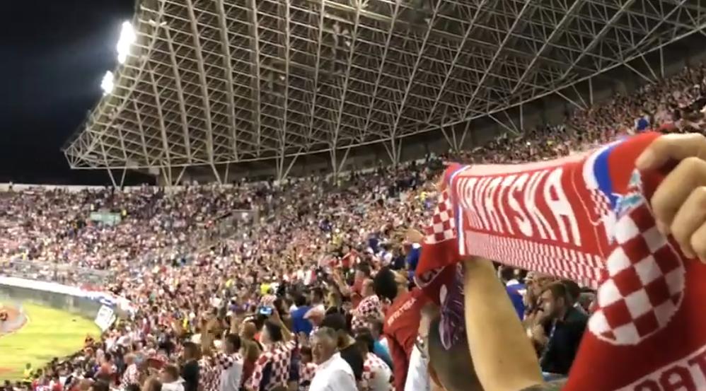 Photo of NA KORAK DO EURA Velika pobjeda Hrvatske i nogometa na prepunom Poljudu