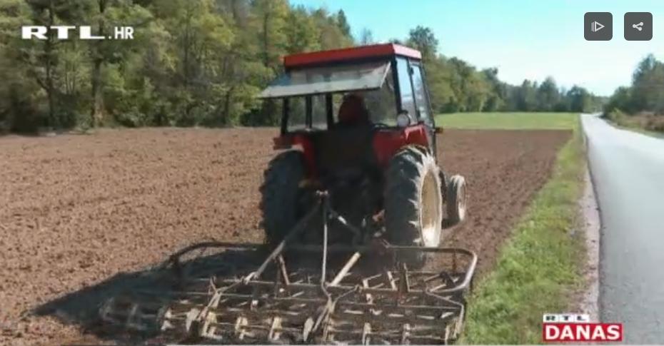 Photo of VIDEO Cijela Hrvatska hrli u Liku – po ekološki uzgojenu hranu!