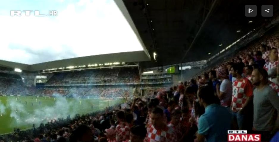 Photo of VIDEO Prijedlozi novog zakona o navijačima – na stadione samo trijezni, bez kapuljače i s dopuštenim pjesamama!