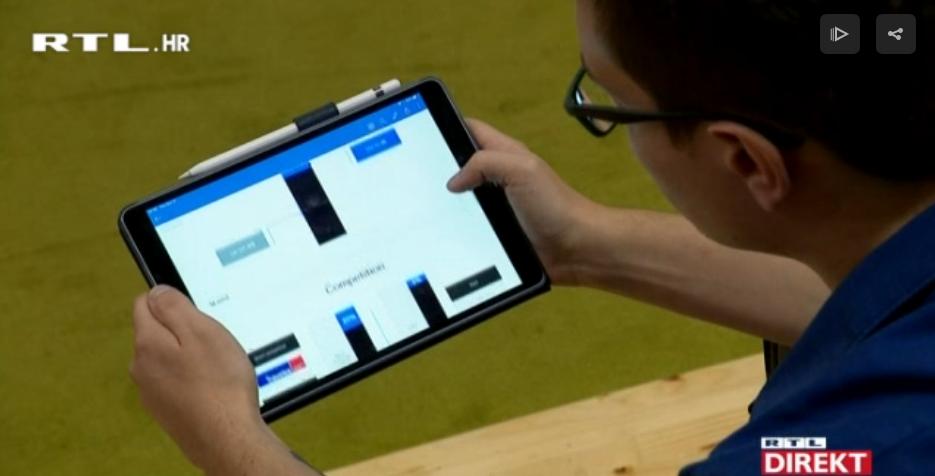 Photo of VIDEO Pogledajte samo neke od novih ideja na tržištu inovacija u Hrvatskoj!