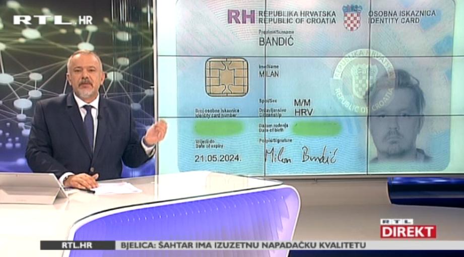 Photo of VIDEO Slučaj redatelja koji promijenio ime u Milan Bandić – koliko je lako/teško promijeniti ime u Hrvatskoj?