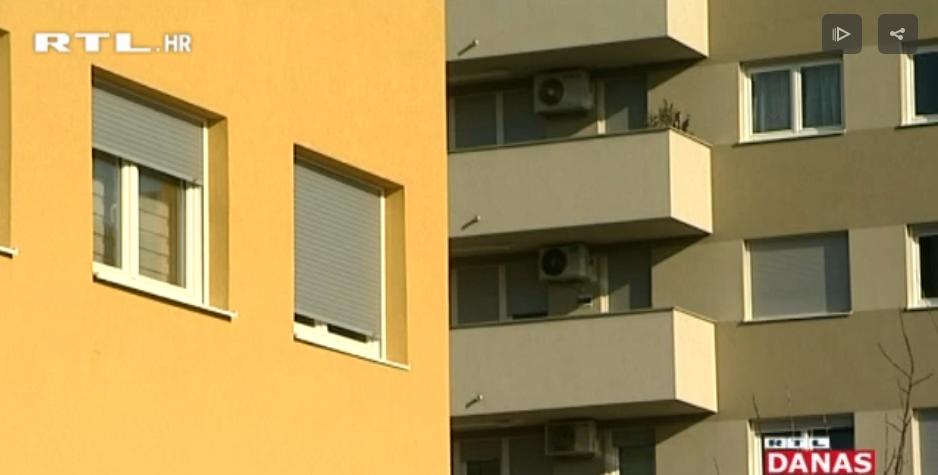 Photo of VIDEO Tržište nekretnina preplavljeno napuhanim cijenama – slijedi li slom?
