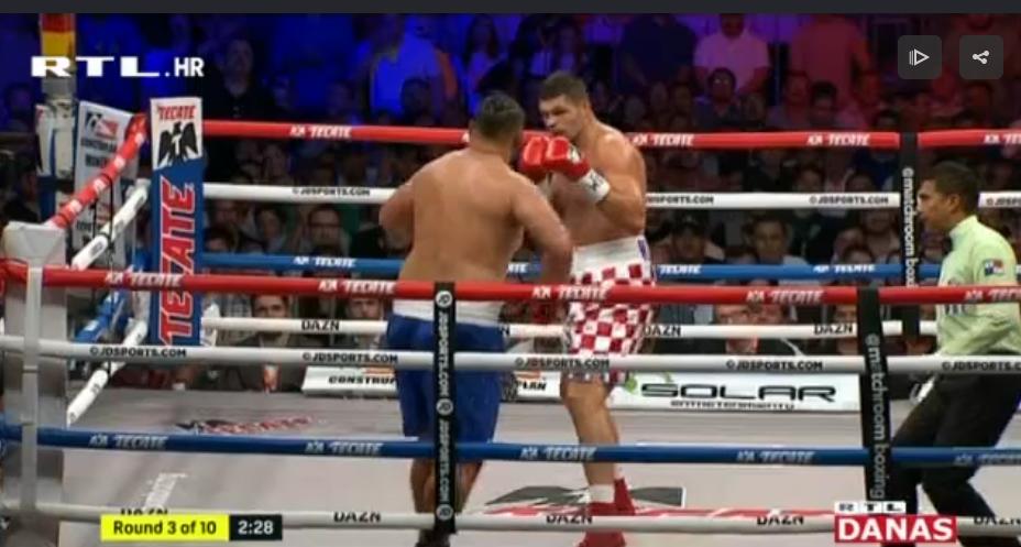 Photo of VIDEO Filip Hrgović najvjerojatnije neće predstavljati Hrvatsku na Olimpijskim igrama