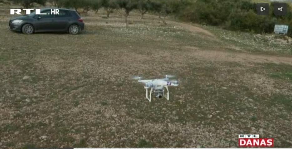 Photo of VIDEO U potragu za Jerryjem krenuli i dronovi!