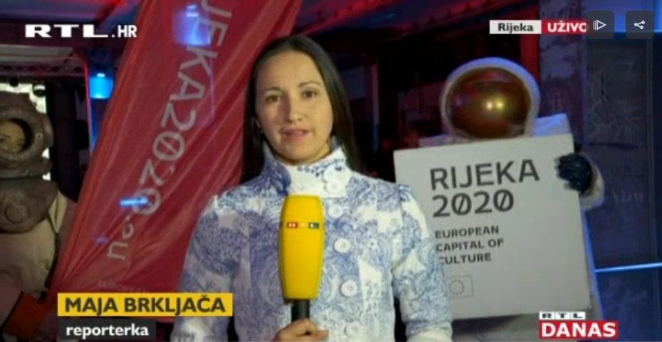 Photo of VIDEO Rijeka je europska prijestolnica kulture 2020. – što sve očekuje posjetitelje?