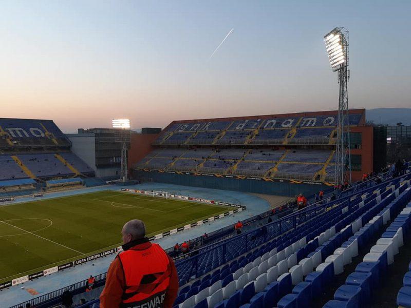 Photo of ZA VRIJEME GRADNJE NOVOG STADIONA Modri će igrati u Kranjčevićevoj i – Osijeku