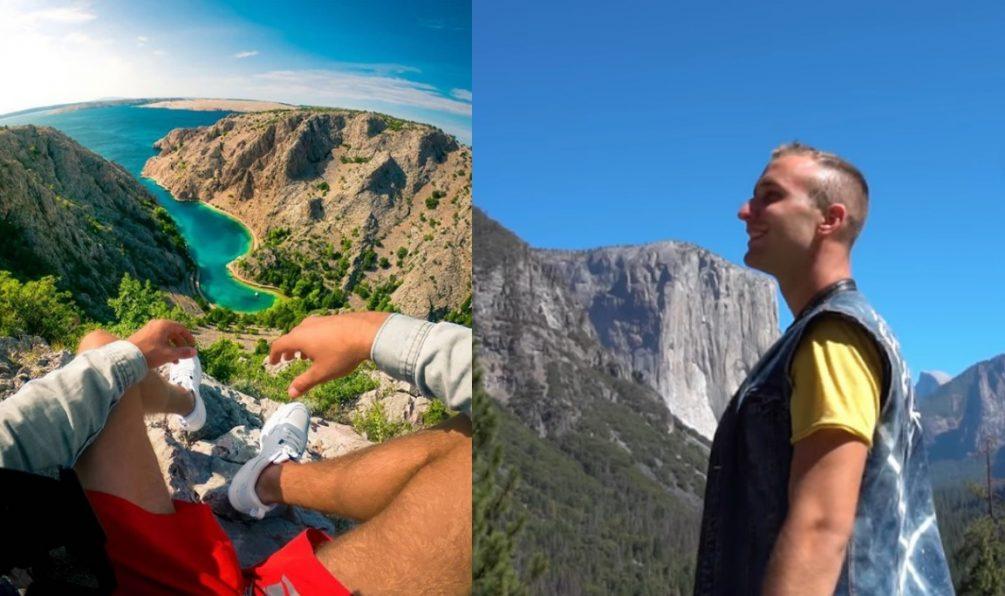 Photo of FOTO Mađarski bloger na idealnom odmoru u Ličko-senjskoj županiji!