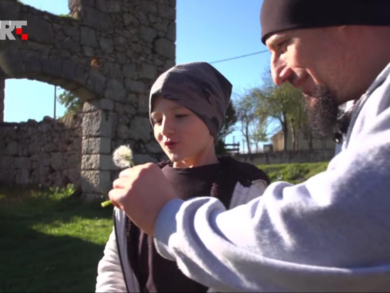 Photo of VIDEO Mlada obitelj napustila Irsku i pokrenula uspješan posao u srcu Like