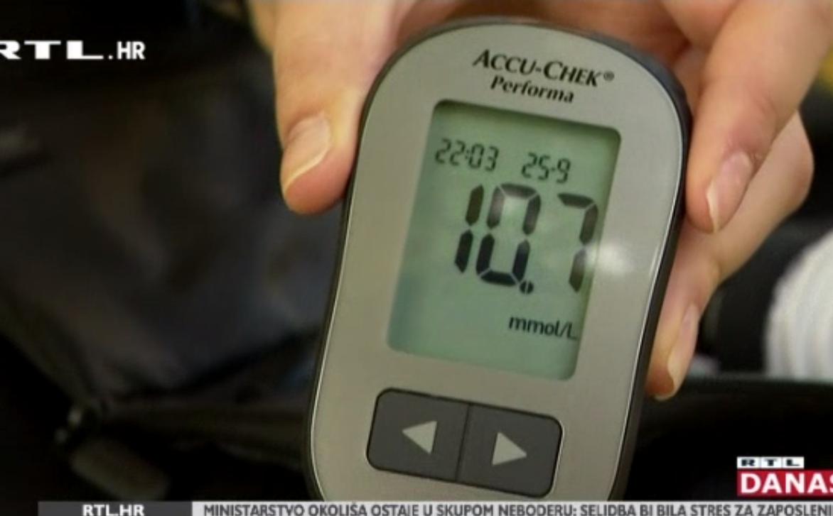 Photo of VIDEO Novi aparat sa senzorom olakšava život dijabetičarima