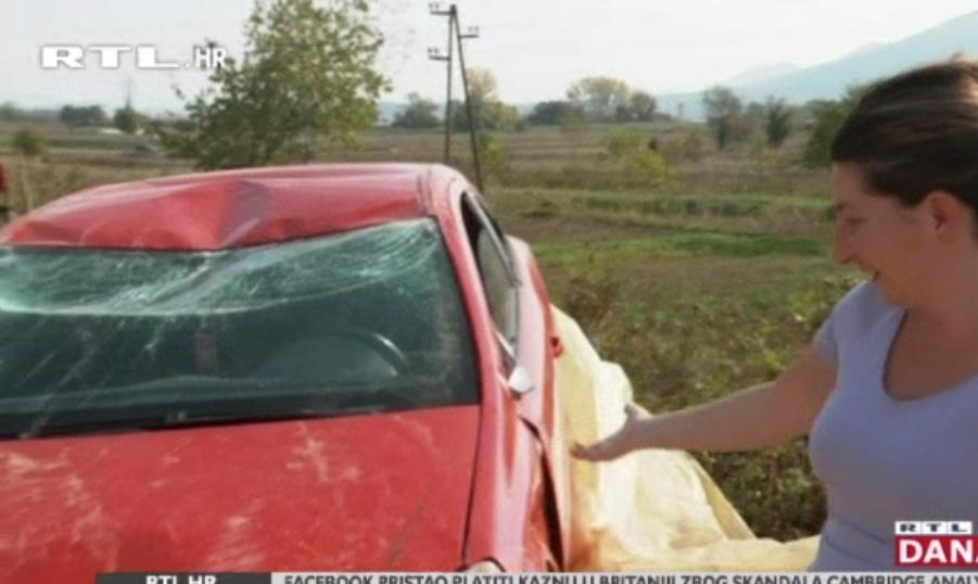 Photo of VIDEO Stanovnici blizu granice žele fond za nadoknadu štete koju su napravili migranti