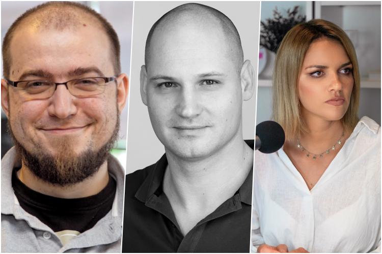 Photo of Najpoznatiji hrvatski podcasteri panelisti ovogodišnje  konferencije Digital Shapers