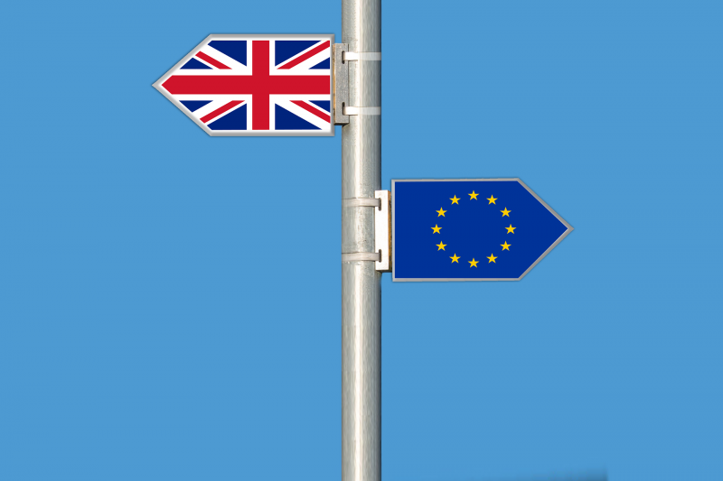 Photo of Odgoda Brexita do 31. siječnja 2020. – sa nekoliko fleksibilnih rokova ranijeg izlaska