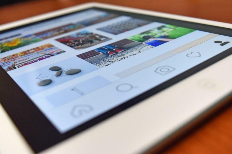 "Photo of Instagram ukida karticu ""Following"""