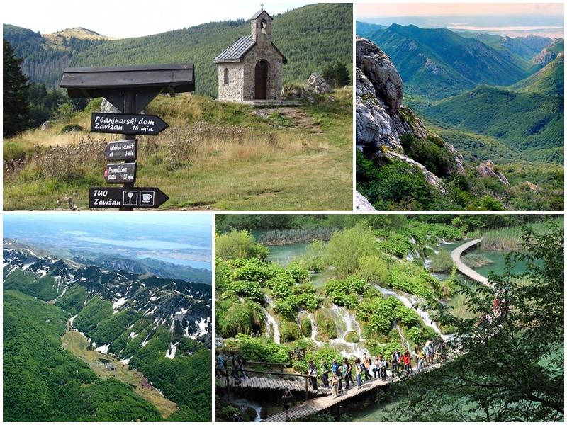 Photo of Malo koja županija se može pohvaliti s čak tri nacionalna parka kao Ličko-senjska!