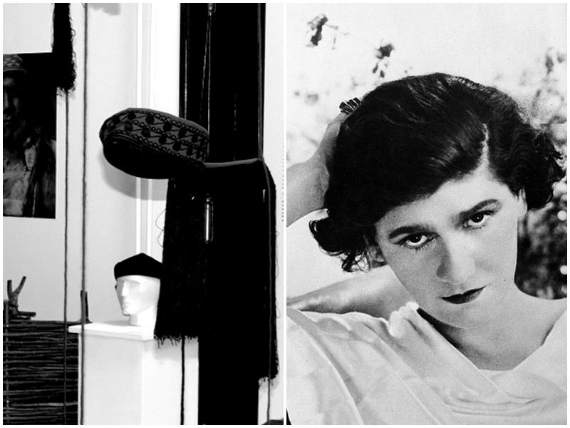 Photo of Što je zajedničko ličkoj kapi i Coco Chanelu?