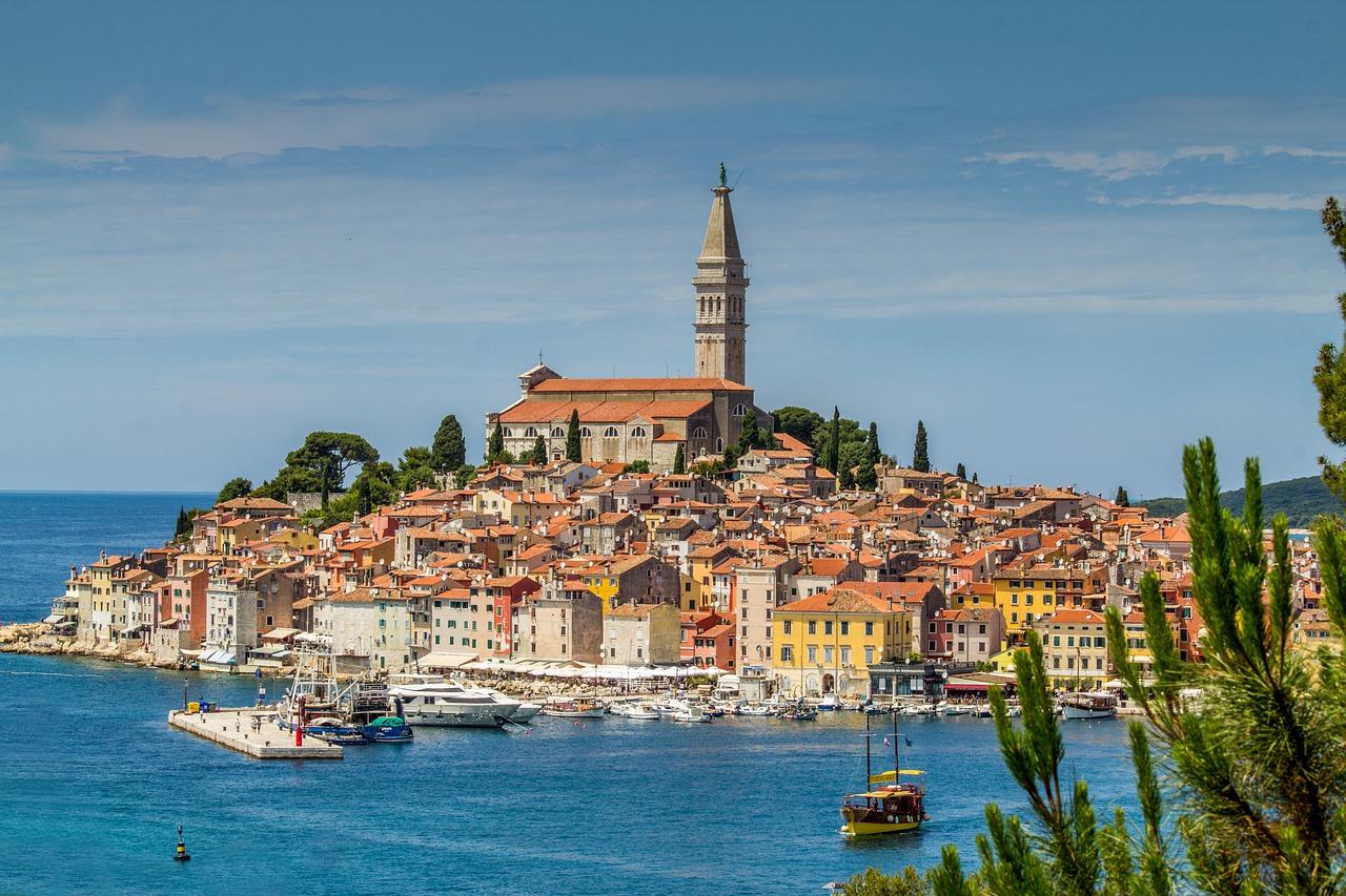 Photo of Najbolji od najboljih u turizmu: Rovinj proglašen turističkom destinacijom godine
