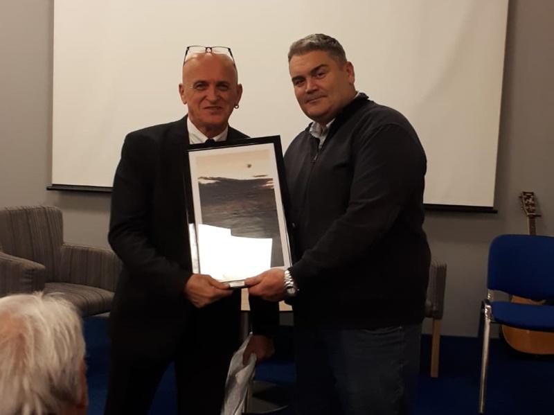 Photo of Književna nagrada Donat seli u Gospić
