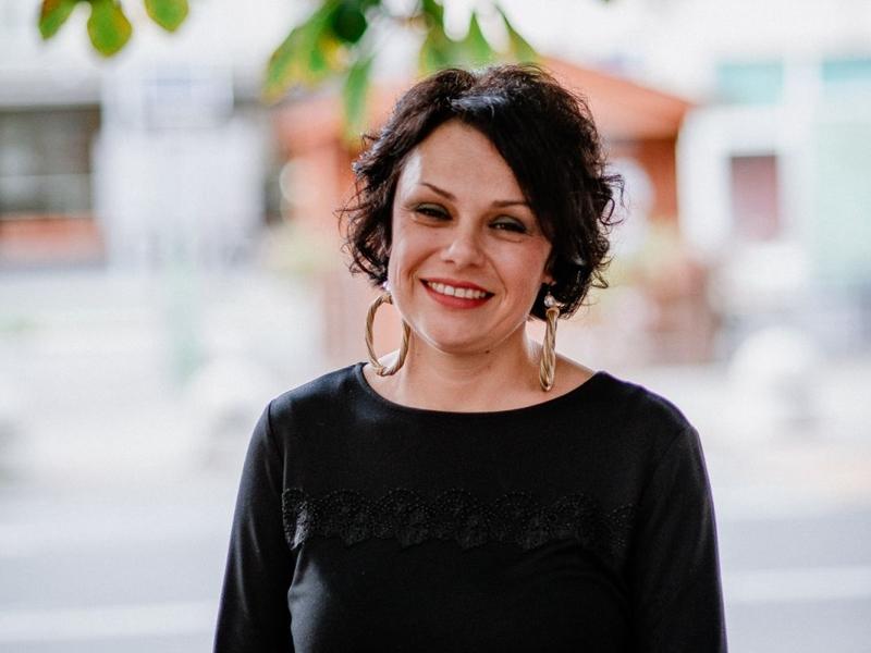 Photo of INTERVIEW Tamara Jurković: Knjige su mi uvijek pokazivale put, osvjetljavale staze i brojile korake