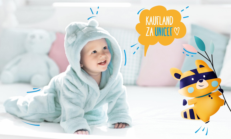 Photo of Suradnja Kauflanda i UNICEF-a za bolje uvjete u hrvatskim rodilištima