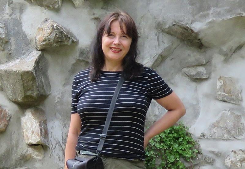 Photo of Krešimira Gojanović progovorila o situaciji na hrvatskoj likovnoj sceni