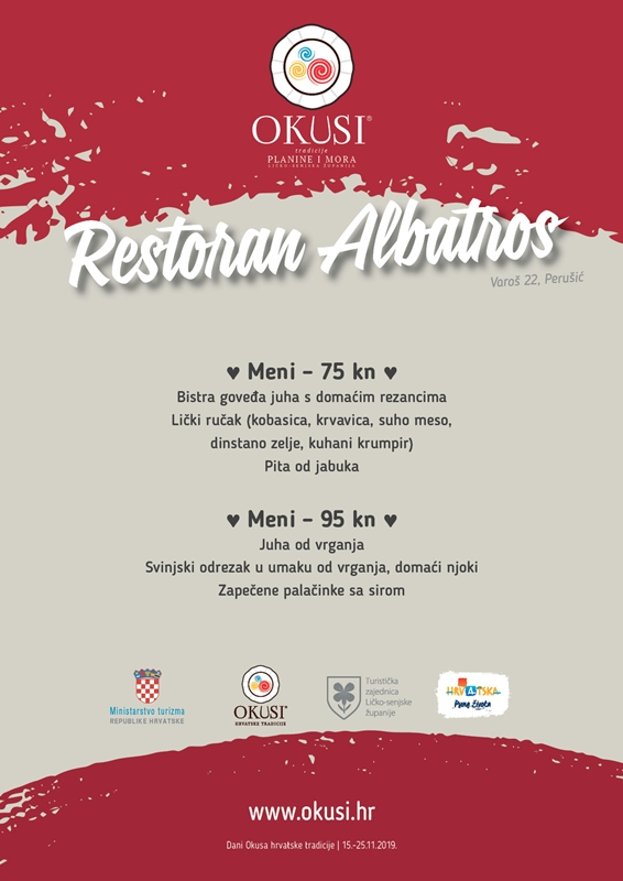 Restoran-Albatros