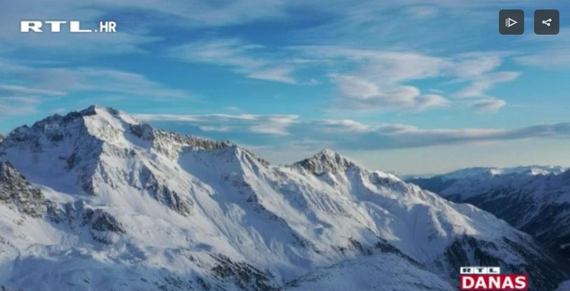 Photo of VIDEO Sa skupa meteorologa u Alpama alarmantne poruke