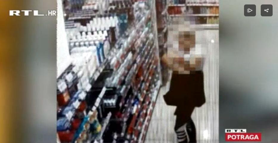 Photo of VIDEO Porast krađa u trgovinama – što se i kako najviše krade?