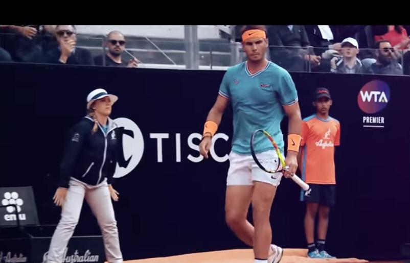 Photo of VELIKA ZAVRŠNICA U LONDONU Ždrijeb obavljen, Rafael Nadal će nastupiti unatoč ozljedi