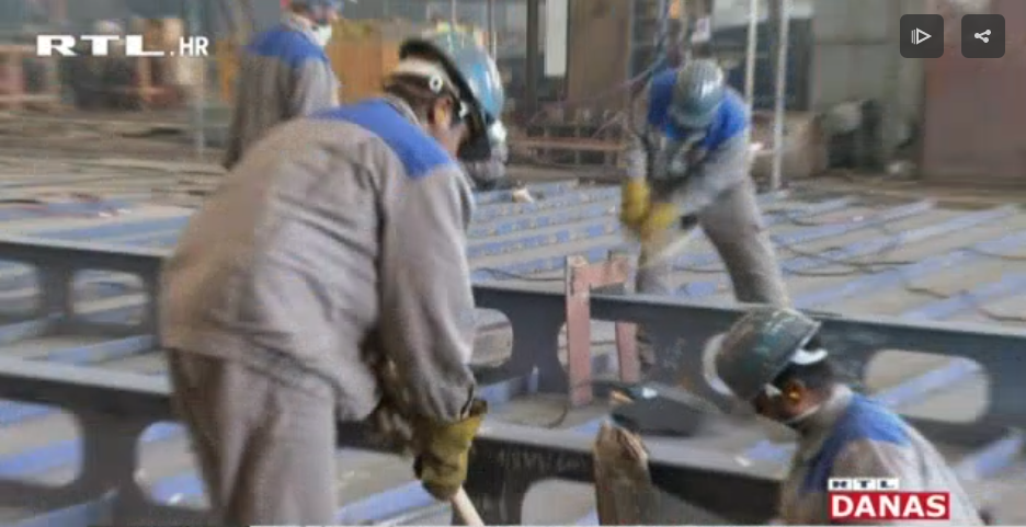 Photo of VIDEO Hrvatska ukida kvote za strane radnike
