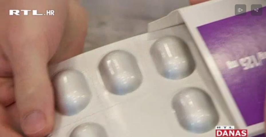 Photo of VIDEO Ako se nastavi iracionalno trošenje antibiotika, više neće djelovati