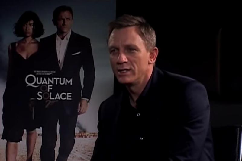 Photo of Daniel Craig potvrdio glasine – oprašta se od uloge Jamesa Bonda