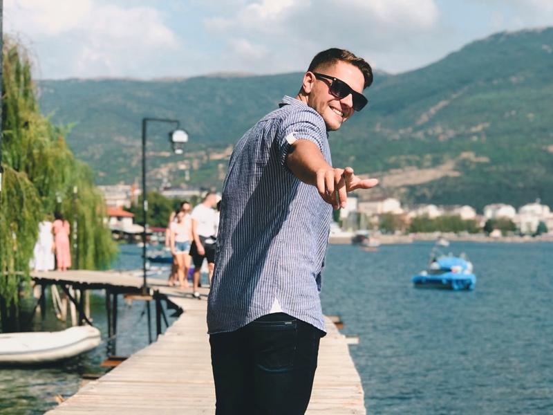 Photo of Tošini producenti pronašli su ga u Hrvatskoj! Slijedi li ovom mladiću velika regionalna karijera?