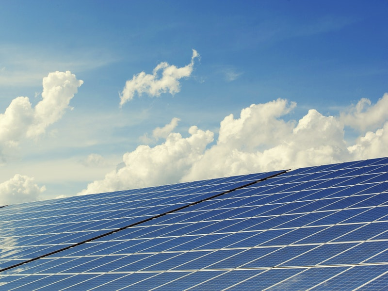 Photo of Iznajmljivačima i OPG-ima 18 milijuna kuna za fotonaponske elektrane