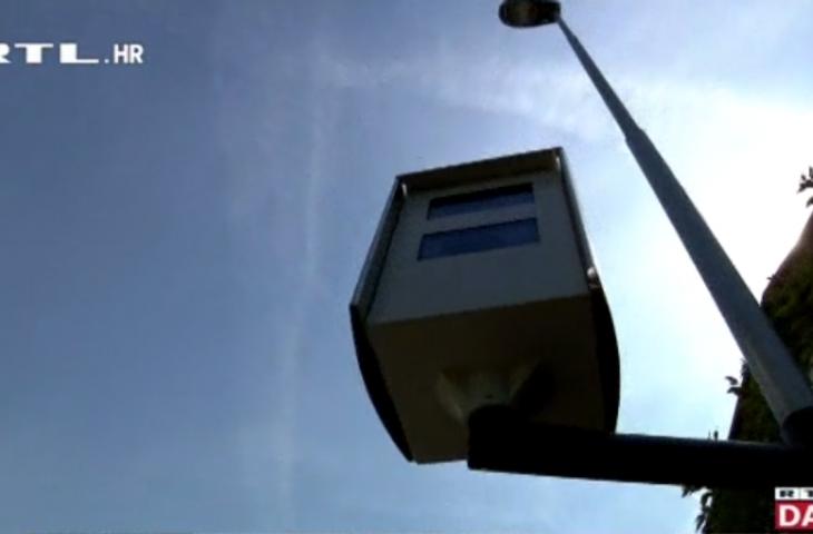 Photo of Nove kamere na hrvatskim prometnicama neće snimati samo brzinu