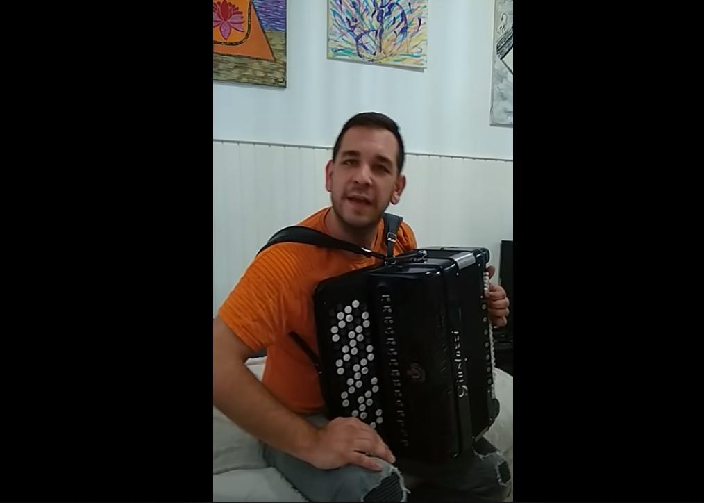 Photo of VIDEO Uspavanka za djecu na 7 načina – novi hit Samira Nurkića!