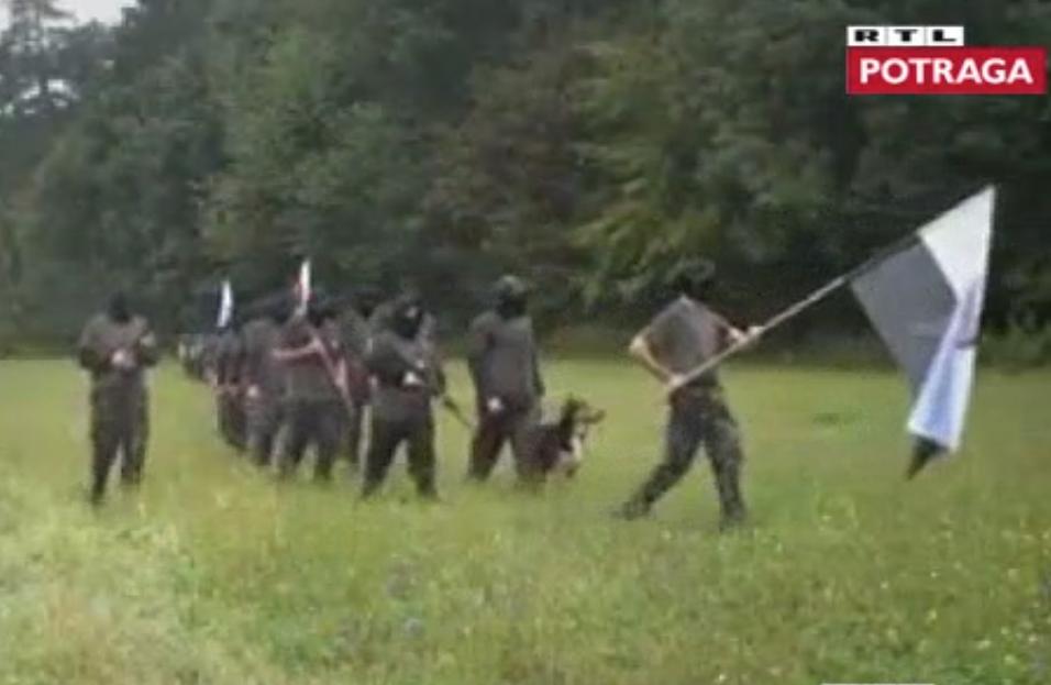 """Photo of Kontroverzna """"Štajerska straža"""" izazvala sjednicu Vijeća za nacionalnu sigurnost"""