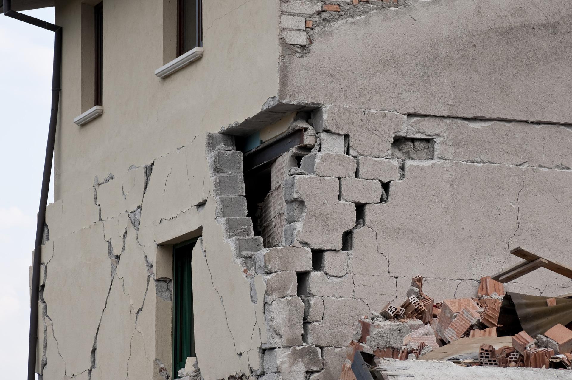 Photo of Kako se zaštititi u slučaju jačeg potresa?