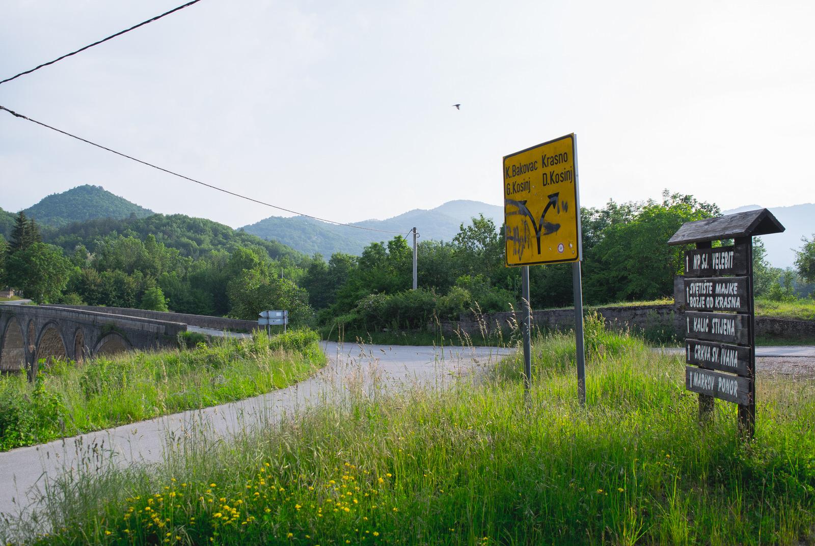 Photo of Zbog poplave zatvorene ceste u Ličko-senjskoj, pogledajte koje