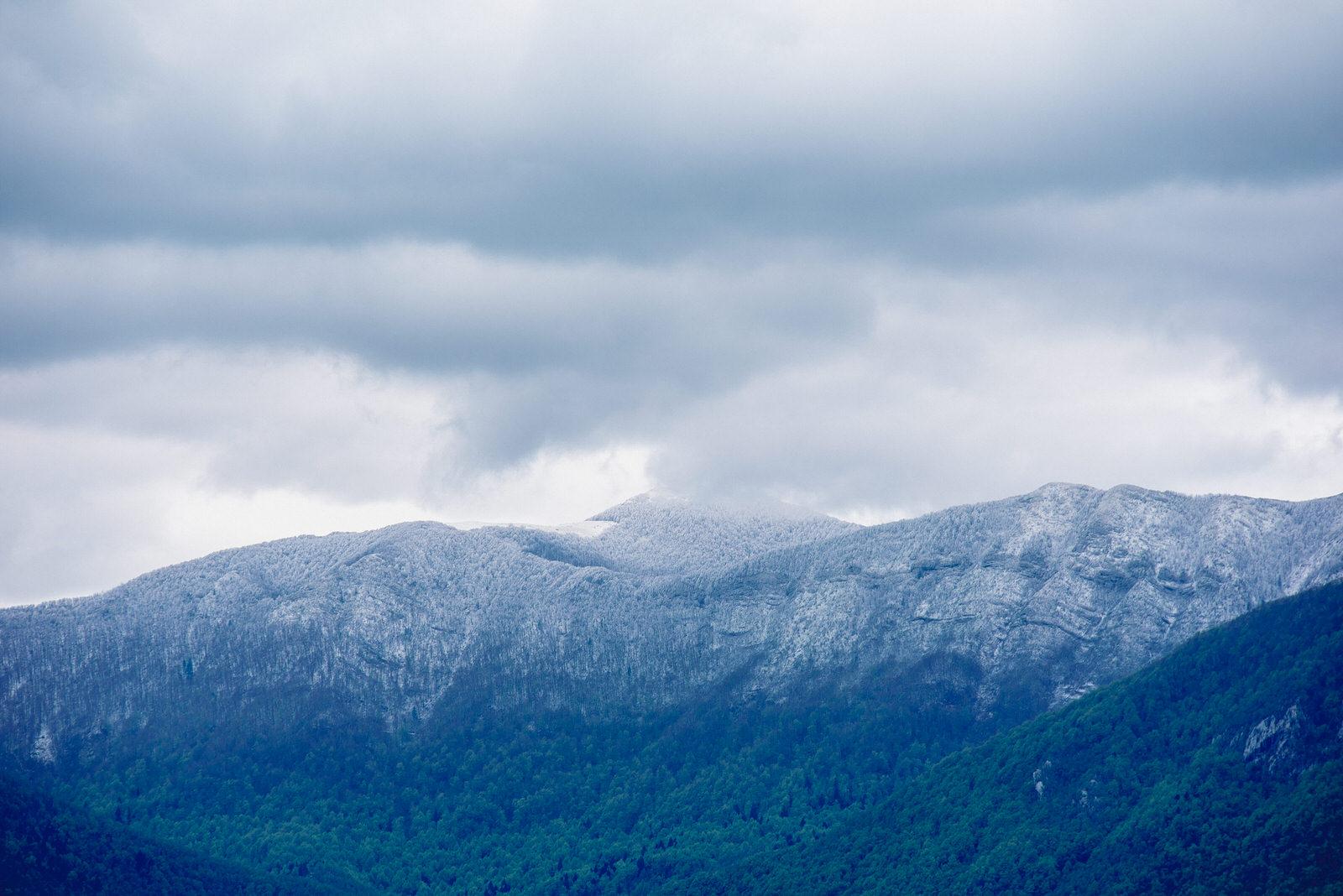 Photo of Uskoro nam stiže snijeg – saznajte gdje i kad!