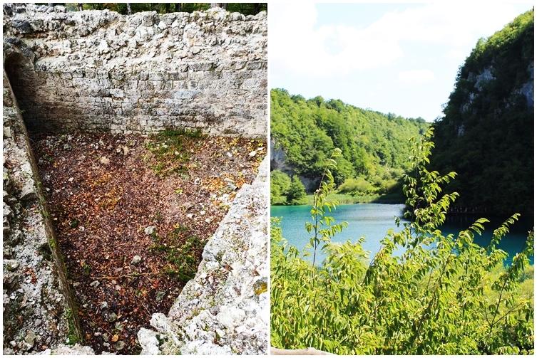 Photo of FOTO Znate li kako se zove ovo arheološko nalazište u srcu Plitvica?