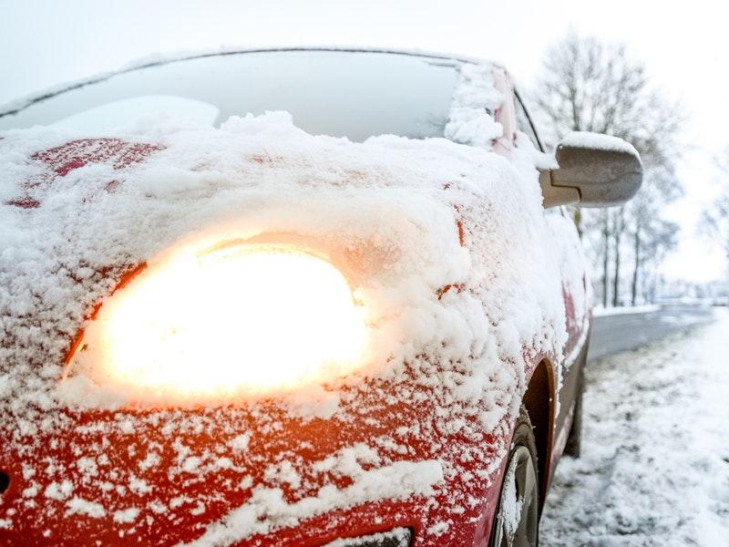 Photo of Od petka 15. studenog obvezne su zimske gume