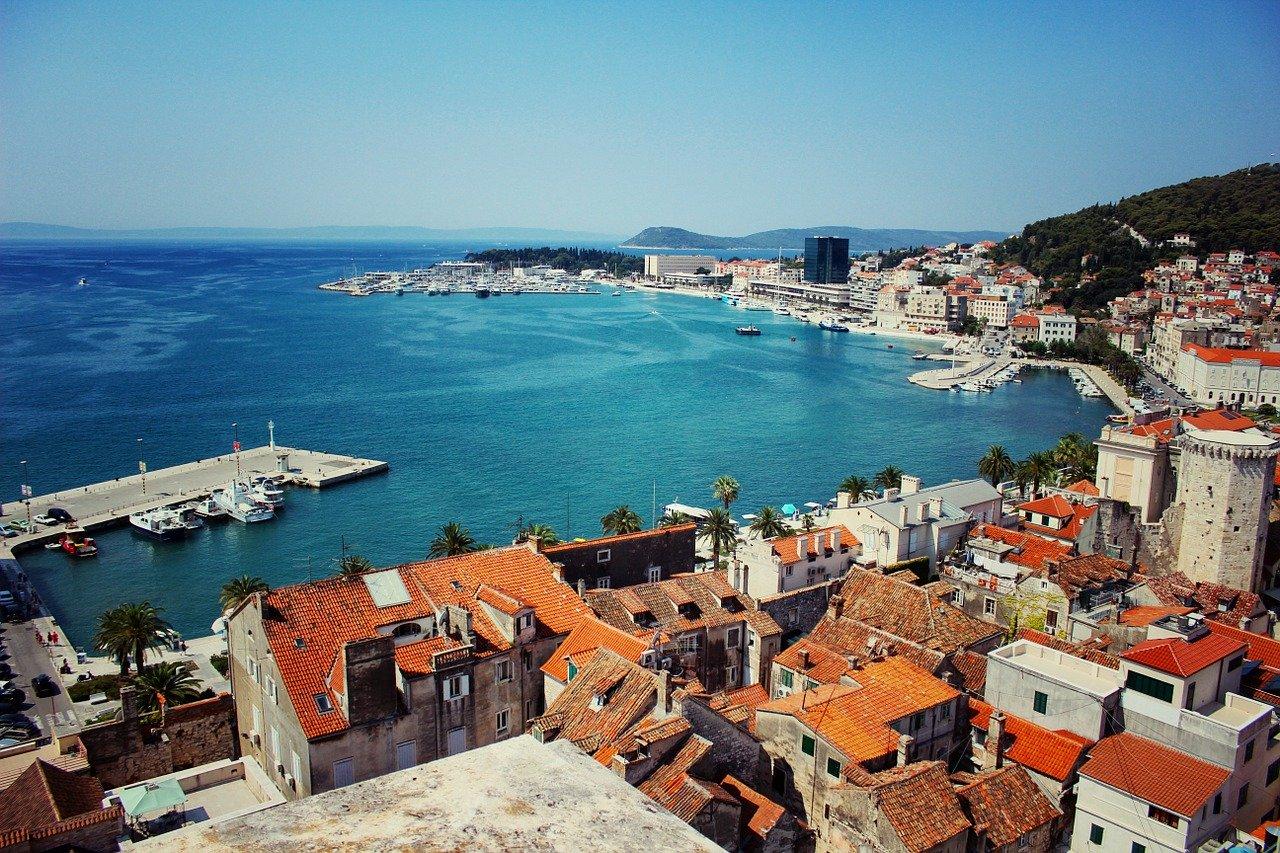 Photo of PRVI PUT U POVIJESTI U Hrvatskoj ostvareno više od 20 milijuna turističkih dolazaka