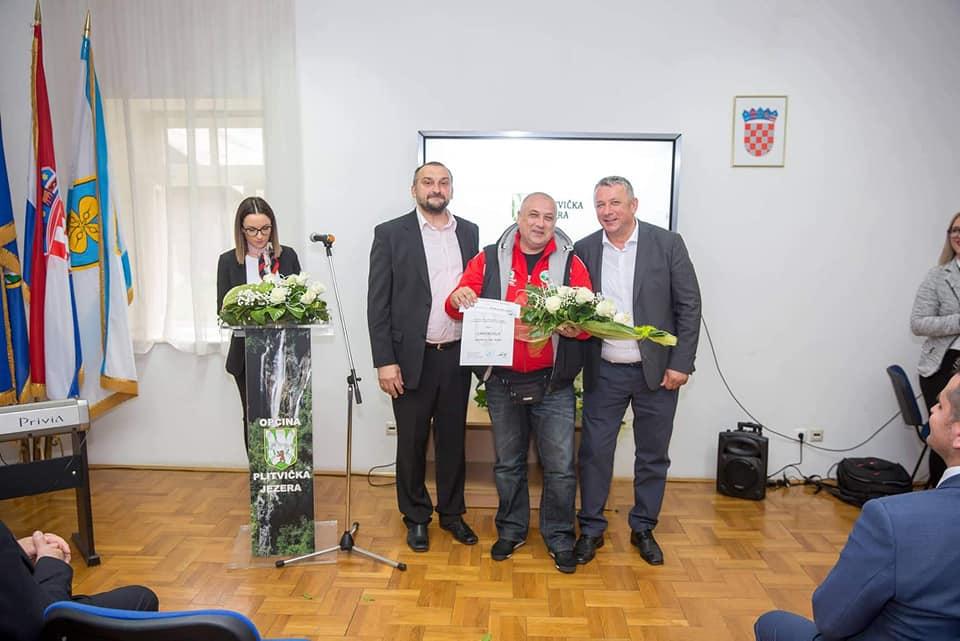 Photo of Taekwondo klub Plitvice održao Skupštinu u Korenici, za predsjednika reizabran Dražen Karakaš