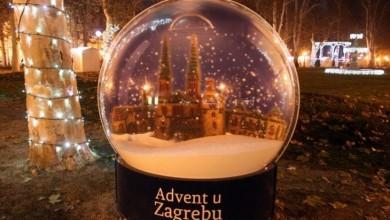 Photo of Popularna ruska glazbena televizija snima zagrebački Advent